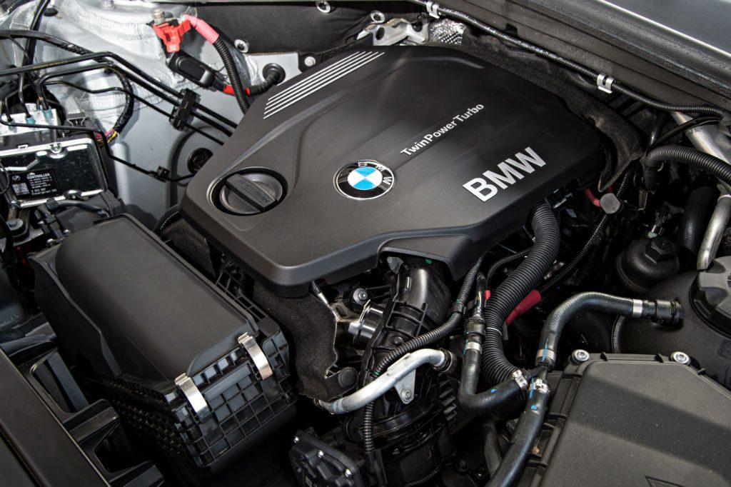 Bmw B47