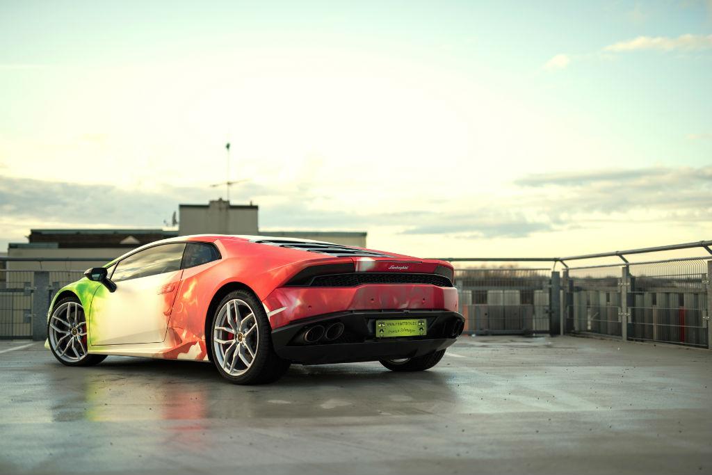 Lamborghini Huracán-1
