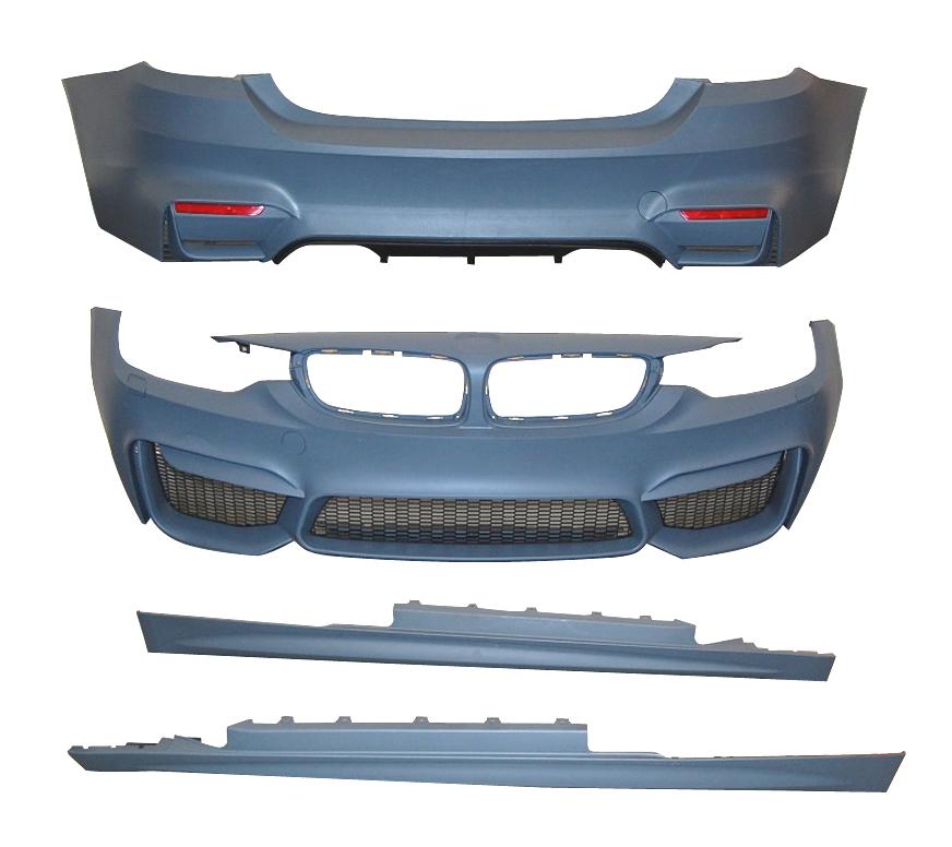 MStyle-MLook-BodyKit