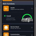 BMW Carly App