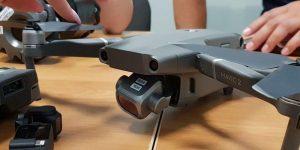 DJI Mavic 2 - Drohne