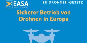 EU Drohnen-Gesetz