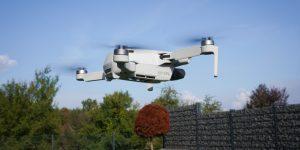 DJI MINI 2 - EU Drohnenverordnung