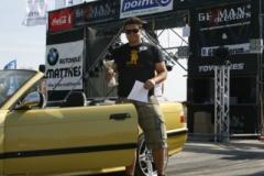 BMW-Syndikat RaceWars 2008