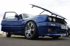 BMW-Syndikat Asphaltfieber 2010