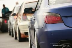 BMW-Syndikat Asphaltfieber 2012