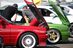 BMW-Syndikat Asphaltfieber 2014