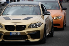 BMW-Syndikat Asphaltfieber 2016