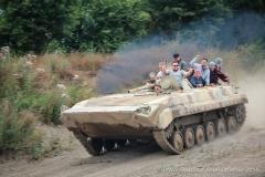 Panzerfahren 2016