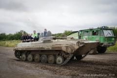 Panzer fahren 2019